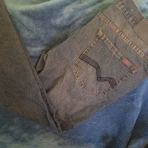 Other - Men's Swiss cross jeans